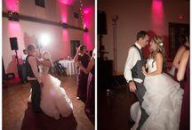 Jackie & Matt - Bakers Ranch wedding