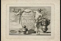 Trade Cards _ Seal Engravers