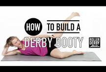 Derby trainiiiiiing
