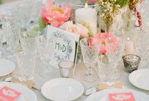 Glamorous French Riviera Wedding Inspiration Board