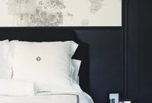 Bedrooms / by Angela Raciti