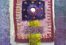 Textiles Art/Design