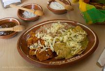 Desayunos / Platillos para desayunar en la zona Chapalita