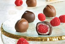 Fruit and Nuts / Bissinger's Handcrafted Chocolatier's Fruit and Nut Confections