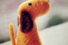 gyapjú állat