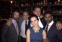 New York Regional Reception / October 2014 - Regional Reception in New York City