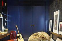 Music Room Inspirations