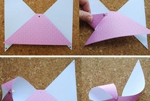 ribbons & bows diy