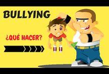 Acoso Bullying