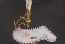 Opaline & Glassware