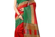2353 Arua 1023 Bhagalpuri Low range sarees