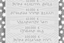 Runes! VR Rules