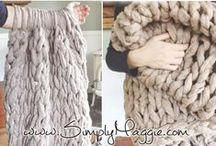 travaux laine