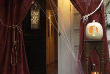 Halloween! / by Megan Boyett