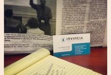 Invincia Services & News