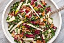 yummy food - salads