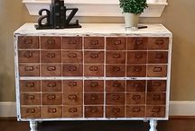 Card Catalogues