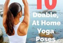 yoga programy