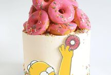 Simson cake