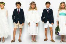 trajes comunion
