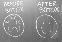 Dysport and Botox