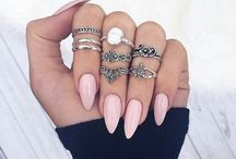 Nailart  / Naildesign Inspiration