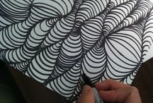 illusion drawing