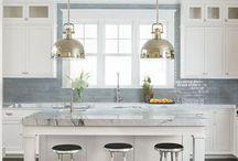 Kitchen/ home ideas