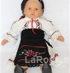 Traditional costume Baby