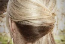 hair crazy. / by Amanda Taranto