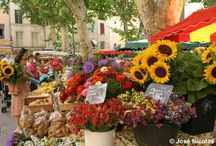Provence - August 2016 / Provence, August, 2016