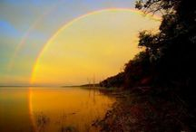 Radiant Rainbows  / by Merry Ford