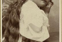 Foto fra gamle dager / Vintage. Photo