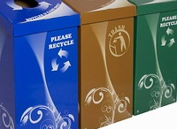 Sustainable Event Waste Management.
