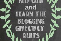 Blogging Tips & Tricks / Blogging information - social media information - tips and tricks - tutorials and education. How to excel at blogging! / by Oombawka Design