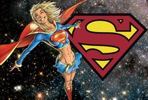 Comics are a gateway drug to literacy  / by Shannon De Villiers