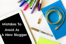 Blogging Tips / Tips and Tricks from fellow bloggers