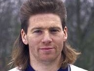 Mullet - Haircut of the gods