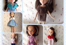 dolls & doll stuff