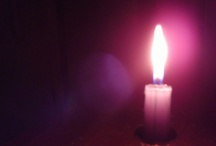 Candle Light & Color Magick / by Eve K. Ley