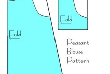 Blouse Tutorial