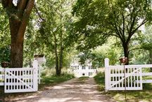 Virginia wedding Inspiration / Design and registry ideas, as well as real wedding inspiration for couples getting married in Virginia  / by Courtney Spencer