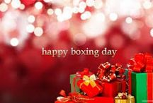 Boxing day 2015