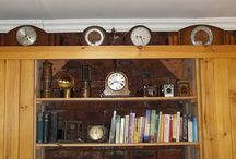 Antique & Vintage clocks / Antique & Vintage clocks