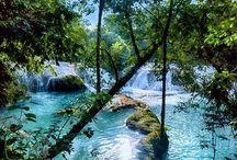 doğa harikası