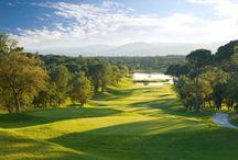 Golf Courses Spain - Costa Brava
