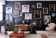 The Style Guide: Walls that Wow