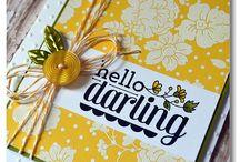 S/U Hello Darling