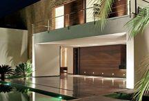 Ideias para a casa / Casas