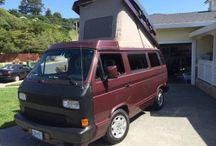 April 2014 Westfalias For Sale / Here's all the VW Vanagon Westfalia's I've posted about for sale during the month of April in 2014.